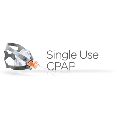 CPAP Delivery System